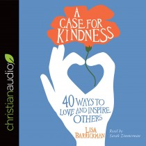 A Case for Kindness