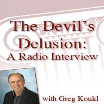 The Devil's Delusion: Radio Interview