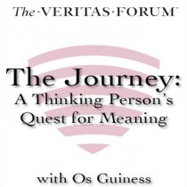 The Journey: A Thinking Person's Quest for Meaning