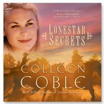 Lonestar Secrets (Lonestar Series, Book #2)