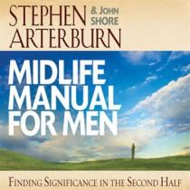 Midlife Manual for Men