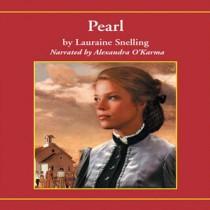 Pearl (Dakotah Treasures Series, Book #2)