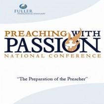The Preparation of the Preacher