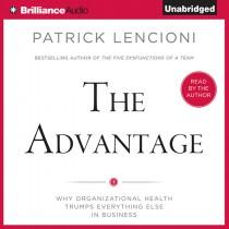 The Advantage
