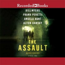 The Assault: Cycle Two of the Harbingers Series