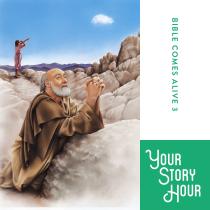 Bible Comes Alive Series: Volume 3