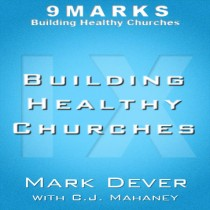 Building Healthy Churches
