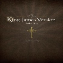 The Complete King James Version Audio Bible