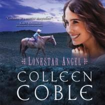 Lonestar Angel (Lonestar Series, Book #4)