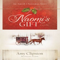 Naomi's Gift (An Amish Christmas Gift Novella)