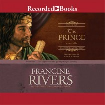 The Prince: Jonathan (Sons of Encouragement, Book #3)