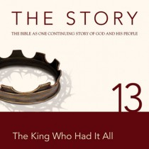 The Story Chapter 13 (NIV)