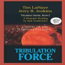 Tribulation Force (Left Behind Series, Book #2)