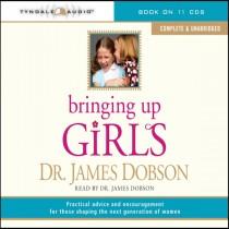 Bringing Up Girls (Unabridged)