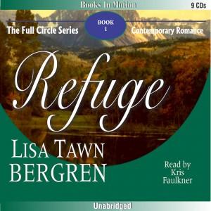 Refuge (Full Circle Series, Book #1)