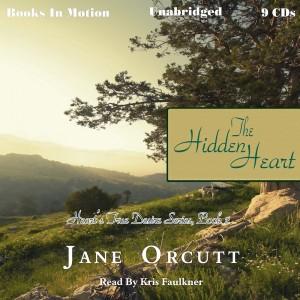 The Hidden Heart (Hearts True Desire, Book #2)
