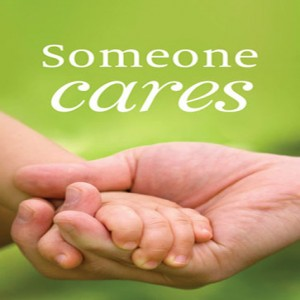 Someone Cares
