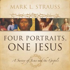 Four Portraits, One Jesus (Audio Lectures)