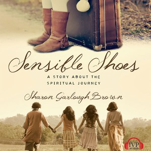 Sensible Shoes
