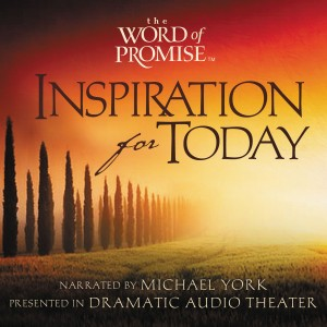 The Word of Promise: Inspiration for Today, Volume 1