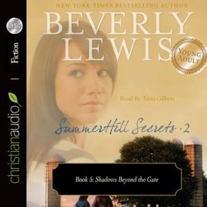 SummerHill Secrets Volume 2, Book 5: Shadows Beyond the Gate