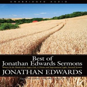 The Best of Jonathan Edwards Sermons