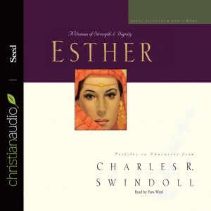 Great Lives: Esther