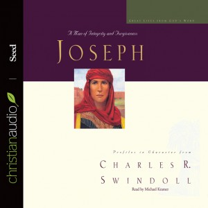 Great Lives: Joseph