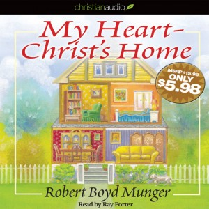 My Heart-Christ's Home