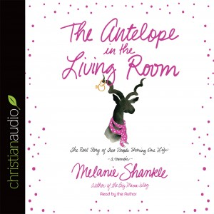 The Antelope in the Living Room
