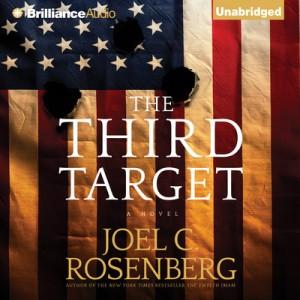 The Third Target  (J. B. Collins Novel)