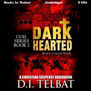 Dark Hearted (COIL Series, Book #2)