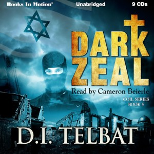 Dark Zeal (COIL Series, Book #5)