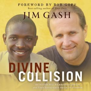 Divine Collision