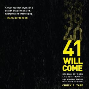 41 Will Come