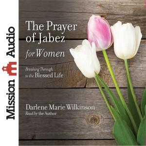 Prayer of Jabez for Women