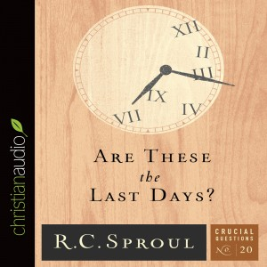 Are These The Last Days? (Series: Crucial Questions, Book #20)