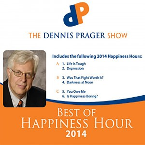 Best of Happiness Hour 2014
