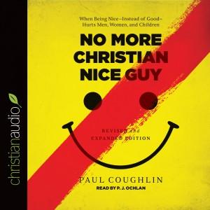 No More Christian Nice Guy