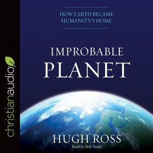 Improbable Planet