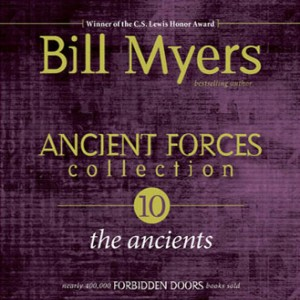 The Forbidden Doors #10: The Ancients