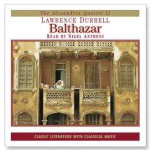 Balthazar (Alexandria Quartet Series, Book #2)