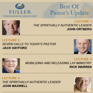 The Best of Pastor's Update