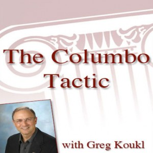 The Columbo Tactic