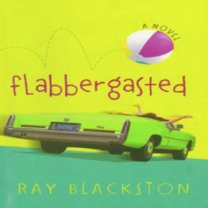 Flabbergasted (Book #1)