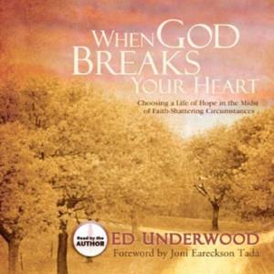 When God Breaks Your Heart