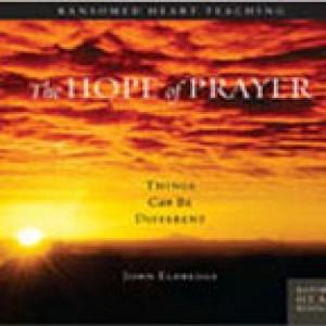 The Hope of Prayer