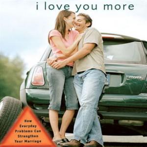 I Love You More