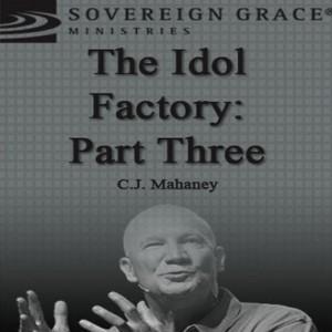 The Idol Factory Part Three