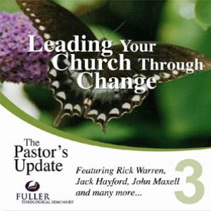FTS - Leading Your Church Through Change